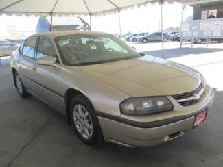 2005 Chevrolet Impala Base Gardena, California 3