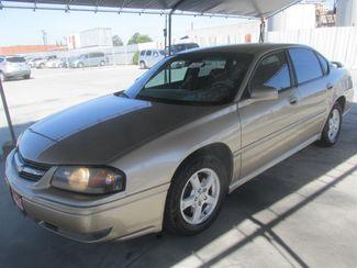 2005 Chevrolet Impala LS Gardena, California