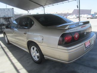 2005 Chevrolet Impala LS Gardena, California 1