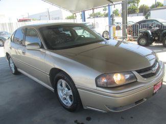 2005 Chevrolet Impala LS Gardena, California 3