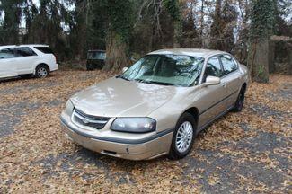 2005 Chevrolet Impala in Harwood, MD