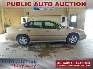 2005 Chevrolet Impala LS | JOPPA, MD | Auto Auction of Baltimore  in Joppa MD