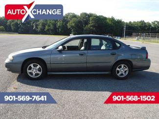 2005 Chevrolet Impala LS in Memphis, TN 38115