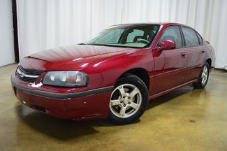 2005 Chevrolet Impala LS in Merrillville, IN 46410