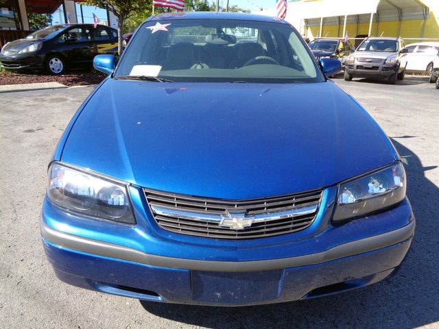2005 Chevrolet Impala Base in Nashville, Tennessee 37211