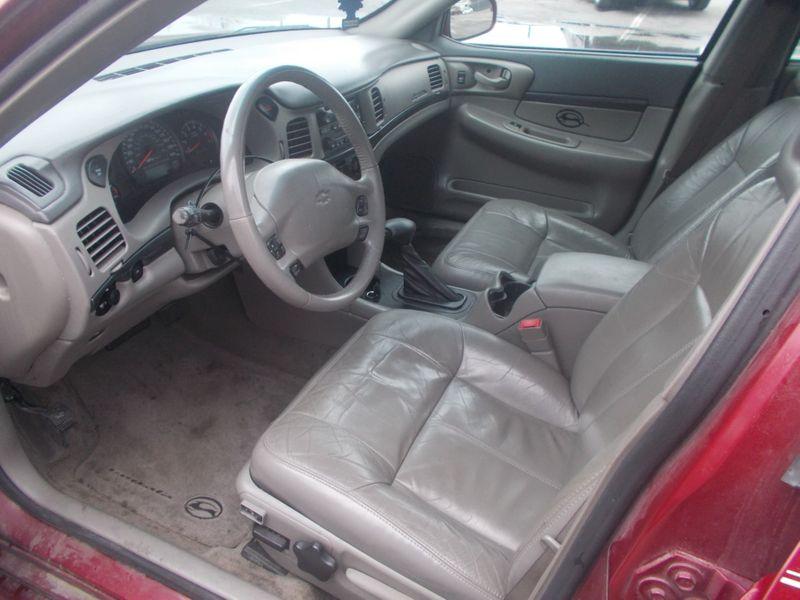 2005 Chevrolet Impala LS  in Salt Lake City, UT