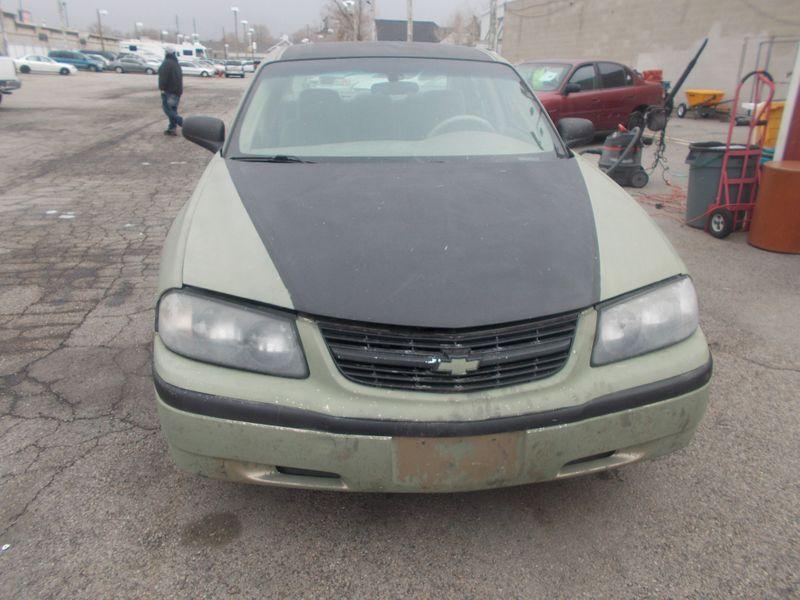 2005 Chevrolet Impala Base  in Salt Lake City, UT