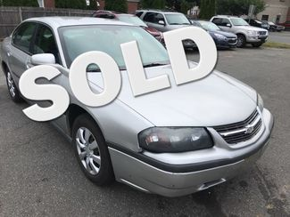 2005 Chevrolet Impala in West Springfield, MA