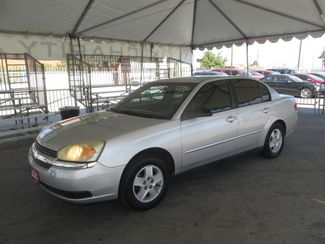 2005 Chevrolet Malibu Base Gardena, California