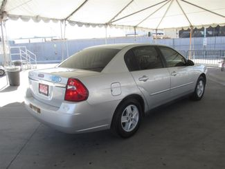 2005 Chevrolet Malibu Base Gardena, California 2