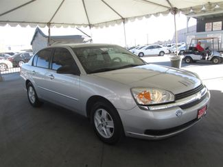 2005 Chevrolet Malibu Base Gardena, California 3
