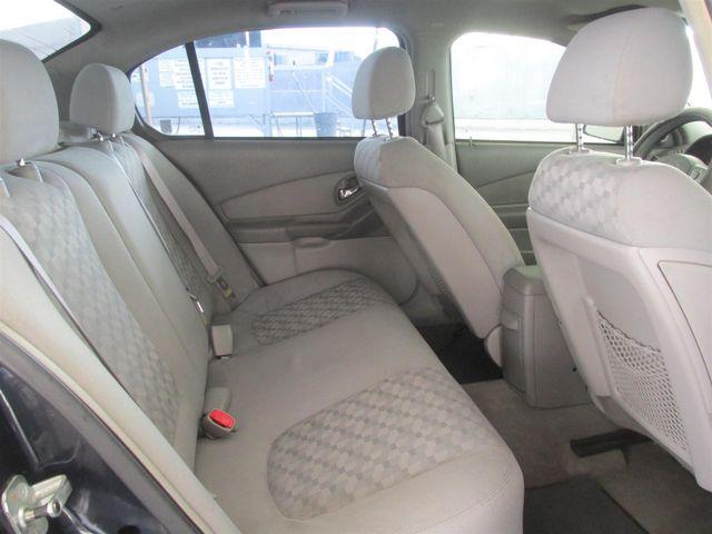 2005 Chevrolet Malibu LS Gardena, California 11
