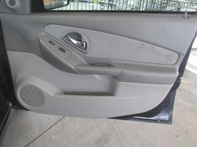 2005 Chevrolet Malibu LS Gardena, California 12