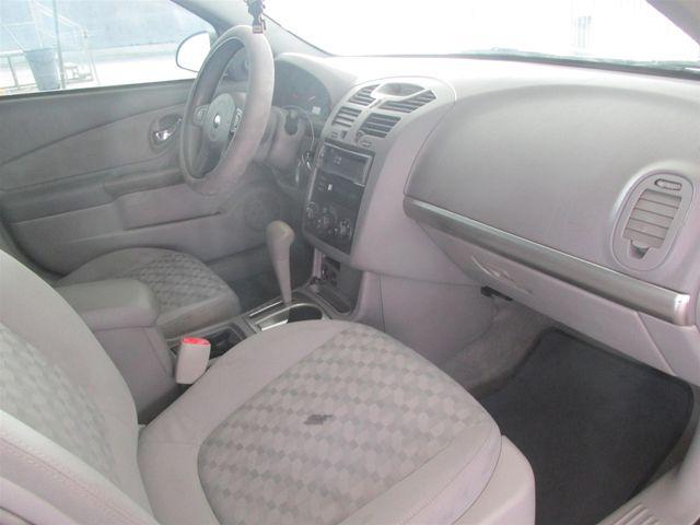 2005 Chevrolet Malibu LS Gardena, California 8