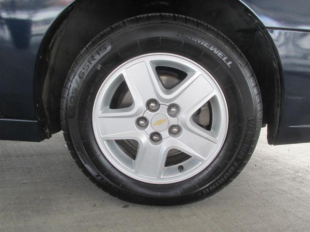 2005 Chevrolet Malibu LS Gardena, California 13