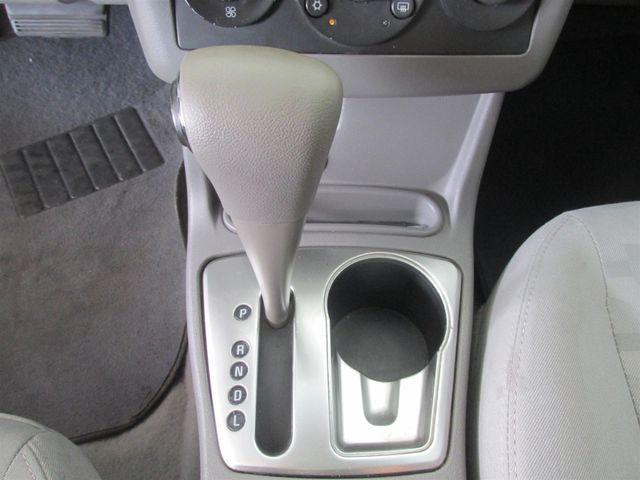 2005 Chevrolet Malibu LS Gardena, California 7