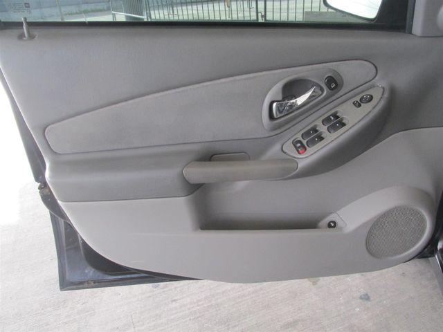 2005 Chevrolet Malibu LS Gardena, California 9