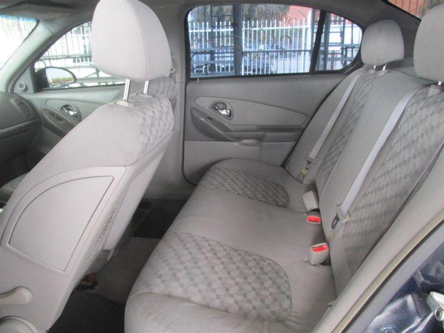 2005 Chevrolet Malibu LS Gardena, California 10
