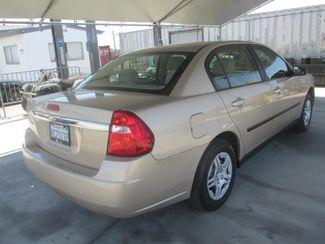 2005 Chevrolet Malibu Base Gardena, California 2