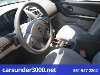 2005 Chevrolet Malibu LS Lake Worth , Florida 4