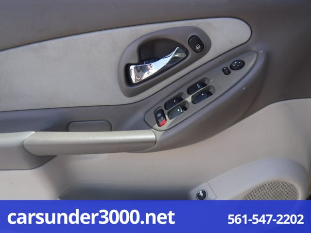 2005 Chevrolet Malibu LS Lake Worth , Florida 8