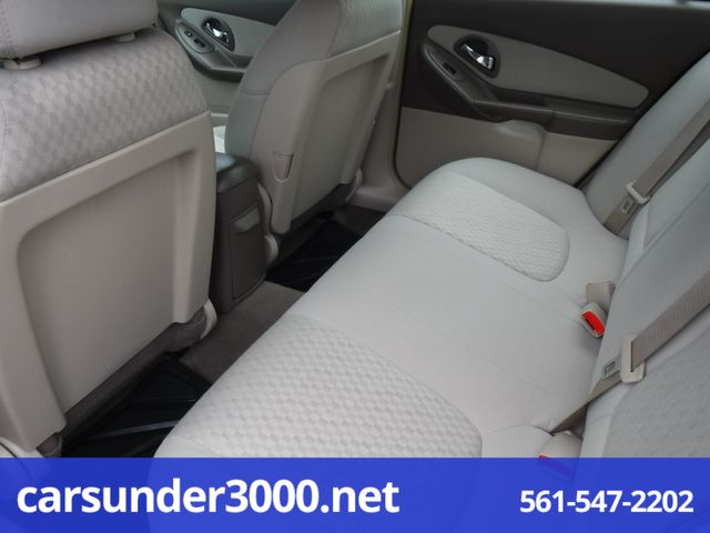 2005 Chevrolet Malibu Base Lake Worth , Florida 5