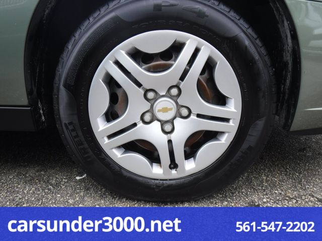 2005 Chevrolet Malibu Base Lake Worth , Florida 8