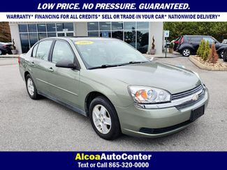 "2005 Chevrolet Malibu LS V6 w/Sunroof/15"" Alloys in Louisville, TN 37777"