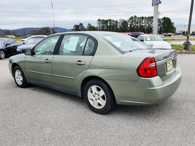 "2005 Chevrolet Malibu LS V6 w/Sunroof/15"" Alloys in Louisville, TN 37777"