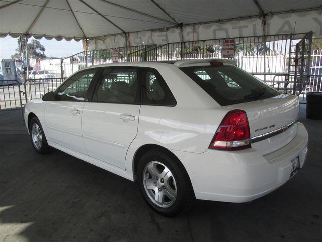 2005 Chevrolet Malibu Maxx LT Gardena, California 1