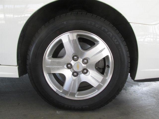 2005 Chevrolet Malibu Maxx LT Gardena, California 14