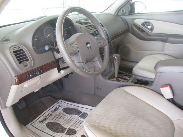 2005 Chevrolet Malibu Maxx LT Gardena, California 4