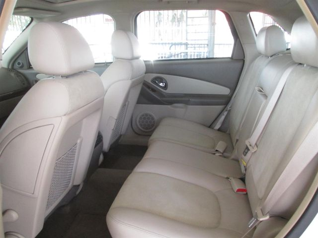 2005 Chevrolet Malibu Maxx LT Gardena, California 10