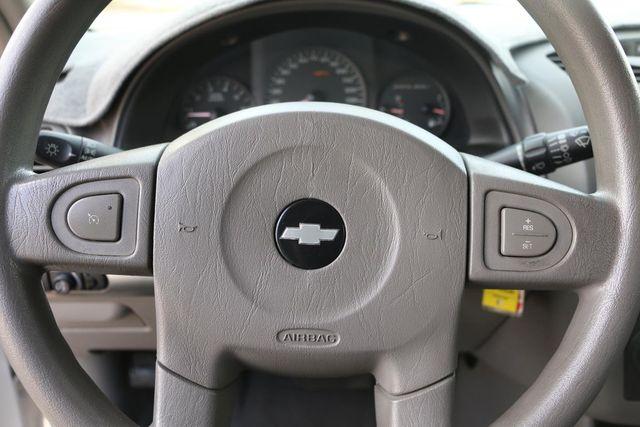 2005 Chevrolet Malibu Maxx LS Santa Clarita, CA 24