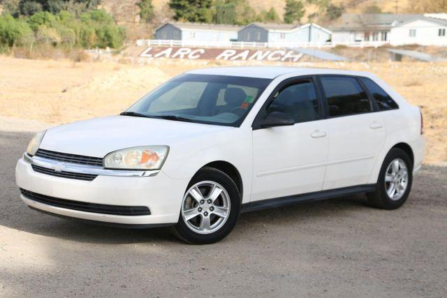 2005 Chevrolet Malibu Maxx LS Santa Clarita, CA 1