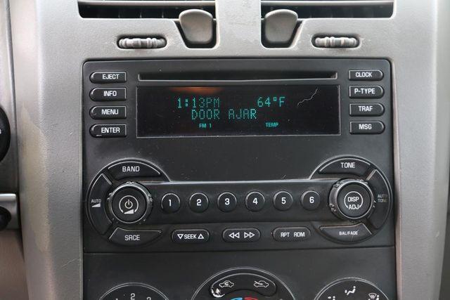2005 Chevrolet Malibu Maxx LS Santa Clarita, CA 20