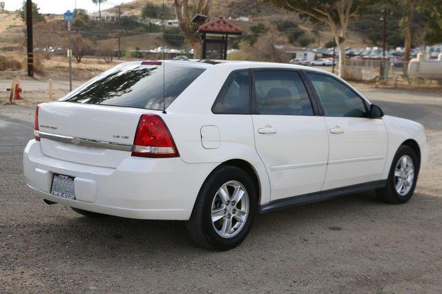2005 Chevrolet Malibu Maxx LS Santa Clarita, CA 6