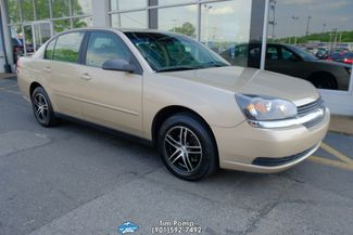 2005 Chevrolet Malibu LS in Memphis, Tennessee 38115