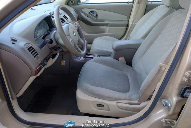 2005 Chevrolet Malibu LS in Memphis, Tennessee 38115