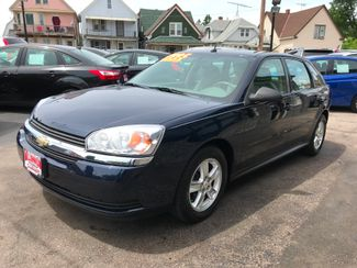 2005 Chevrolet Malibu LS Maxx  city Wisconsin  Millennium Motor Sales  in , Wisconsin