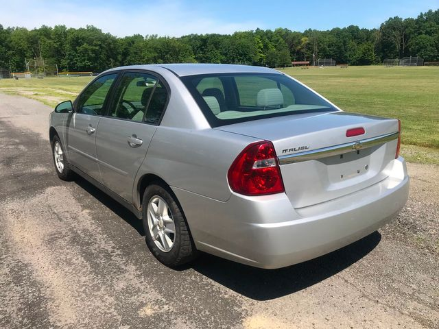 2005 Chevrolet Malibu Base Ravenna, Ohio 2