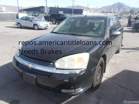 2005 Chevrolet Malibu LT in Salt Lake City, UT