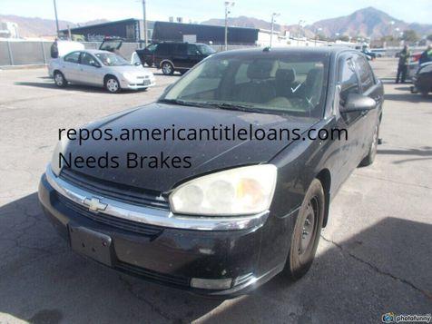 2005 Chevrolet Malibu LT in Salt Lake City, UT