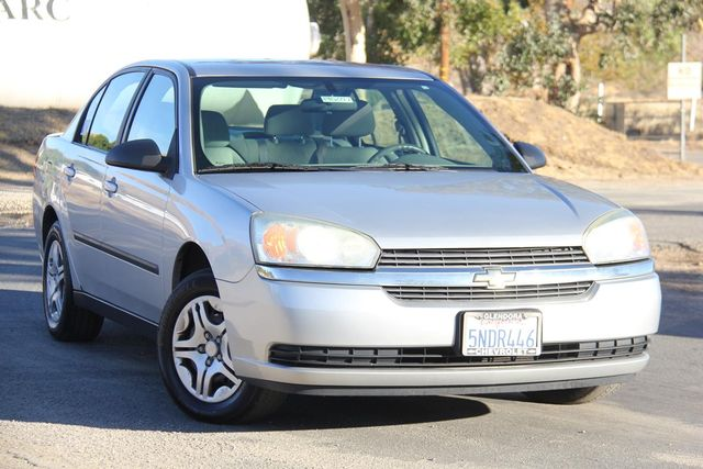 2005 Chevrolet Malibu Base Santa Clarita, CA 3