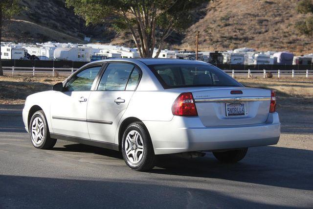 2005 Chevrolet Malibu Base Santa Clarita, CA 5