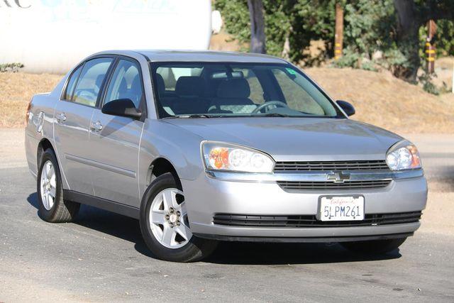 2005 Chevrolet Malibu LS Santa Clarita, CA 3