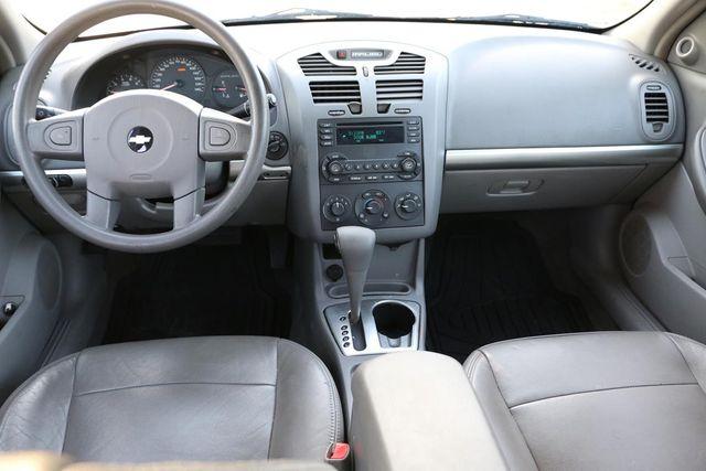 2005 Chevrolet Malibu LS Santa Clarita, CA 7
