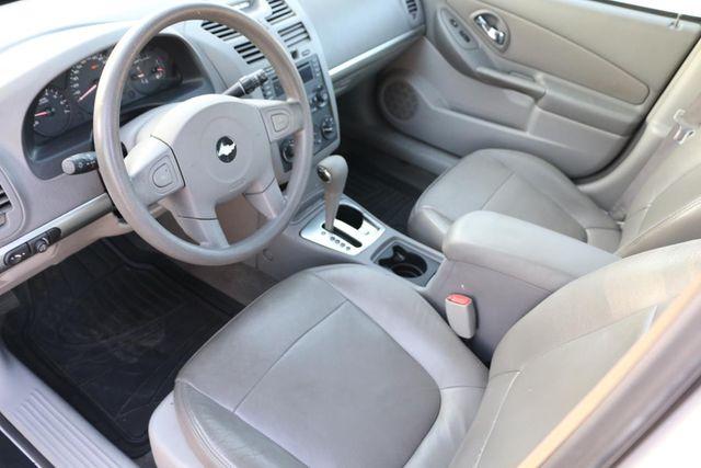 2005 Chevrolet Malibu LS Santa Clarita, CA 8