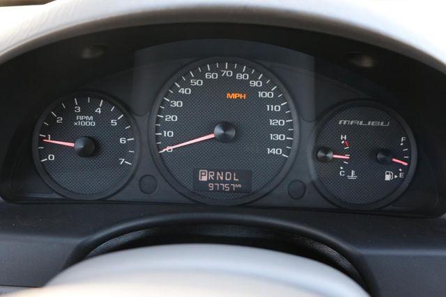 2005 Chevrolet Malibu LS Santa Clarita, CA 19