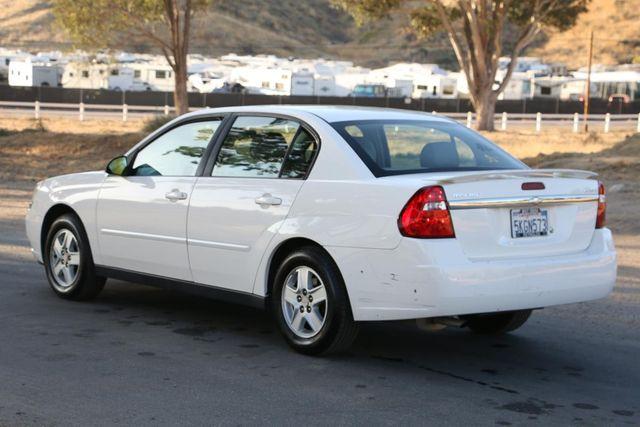 2005 Chevrolet Malibu LS Santa Clarita, CA 5